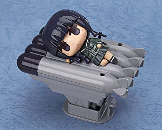 艦隊これくしょん -艦これ- お風呂これくしょん 北上 (ノンスケール ABS&PVC塗装済みフィギュア)