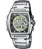 Casio Edifice Herren-Armbanduhr Analog / Digital Quarz EFA-120D-7AVEF