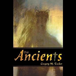 The Ancients Audiobook