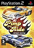 Pimp My Ride: Euro Street Racing (PS2)