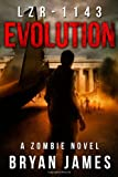 LZR-1143: Evolution (Book Two of the LZR-1143 Series) (Volume 2)