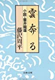 雲奔る―小説・雲井竜雄 (文春文庫 (192‐4))