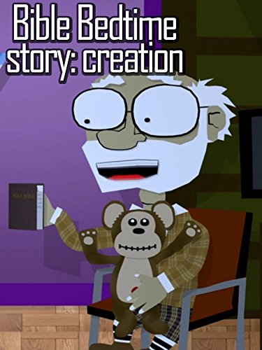 Bible Bedtime Story-Genesis CREATION on Amazon Prime Video UK