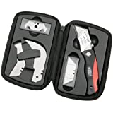 Bessey DBKPH-SET Cutter-Messer im Etui mit Ersatzklingenvon &#34;Bessey&#34;