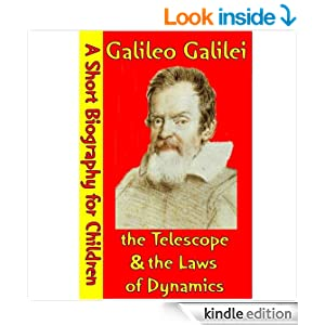 a biography of the life and influence of galileo galilei What is the title of the galileo biography that you have chosen to read a lot of influence how did it help you understand galileo's life and.