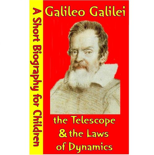 a short biography of galileo galilei Galileo galilei was born in pisa, italy on february 15, 1564 he was the oldest of seven children his father was a musician and wool trader, who wanted his son to study medicine as there was more money in medicine at age eleven, galileo was sent off to study in a jesuit monastery after four years .