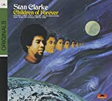 Children Of Forever by Stanley Clarke (2007)
