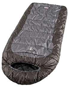 Coleman Big Basin Extreme Weather 0-20 Degree Sleeping Bag