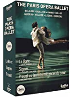Ballet De L'Opéra De Paris