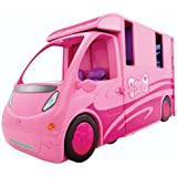 Barbie and Her Sisters in a Pony Tale RV Vehicle