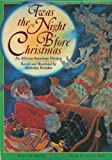 img - for 'Twas the Night B'Fore Christmas: An African-American Version by Melodye Benson Rosales (1996-10-01) book / textbook / text book