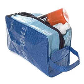 Men's Rice Bag Toiletry Case - Cambodia