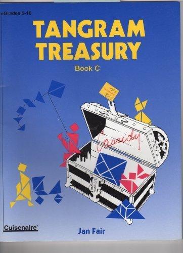 Tangram Treasury (Book C)