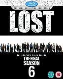 Lost - The Complete Sixth Season [Blu-ray]