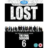 Lost - The Complete Sixth Season [Blu-ray]by Evangeline Lily