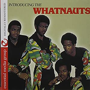 Whatnauts Introducing The Whatnauts