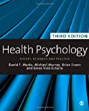 img - for Health Psychology: Theory, Research and Practice book / textbook / text book