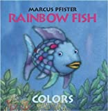Rainbow Fish Colors (0735841470) by Pfister, Marcus