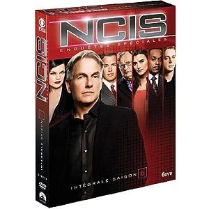 NCIS - Saison 6 - 6 DVD