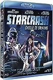 Image de Starcrash, Choque de galaxias