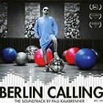 Berlin Calling (Jewelcase + 4-seitige...