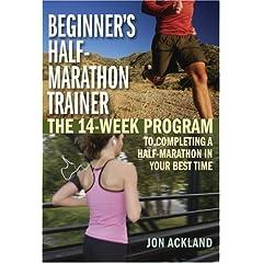 [Beginner's Half-Marathon Trainer]