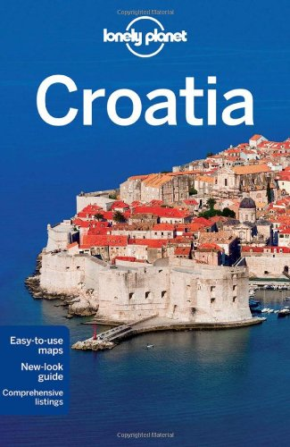 Lonely Planet Croatia (Country Travel Guide)