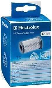 Electrolux ef 75b