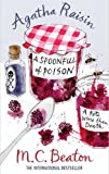 Agatha Raisin and a Spoonful of Poison M.C. Beaton