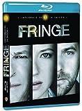 Fringe - Saison 1 [Internacional] [Blu-ray]