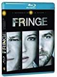 Fringe - Saison 1 [Blu-ray]