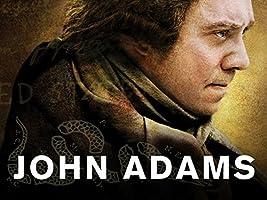 John Adams - Season 1