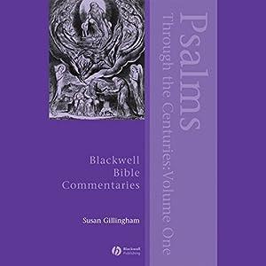 Psalms Through the Centuries Audiobook