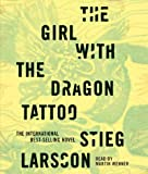 [The Girl with the Dragon Tattoo] By Larsson, Stieg(Author)The Girl with the Dragon Tattoo[Unabridged 13 Audio CD] on 23 Jun 2009