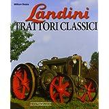 Landini. Trattori classici