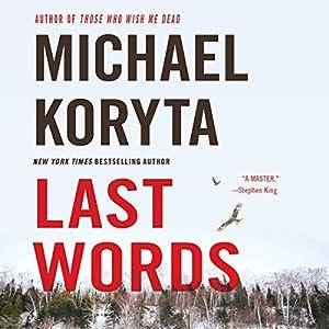 Last Words Audiobook