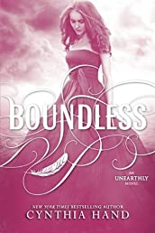 Boundless (Unearthly)