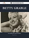 Betty Grable 172 Success Facts - Everything you need to know about Betty Grable