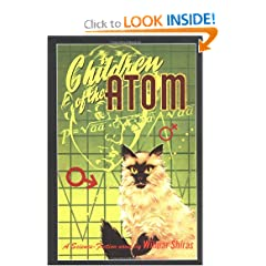 Children Of The Atom: Facsimile Reproduction Of The 1953 First Edition by Wilmar Shiras