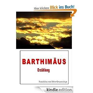 Barthimäus