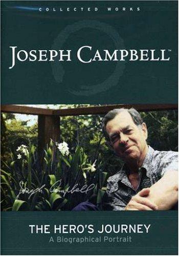 Joseph Campbell: The Hero's Journey [DVD] [Region 1] [US Import] [NTSC]