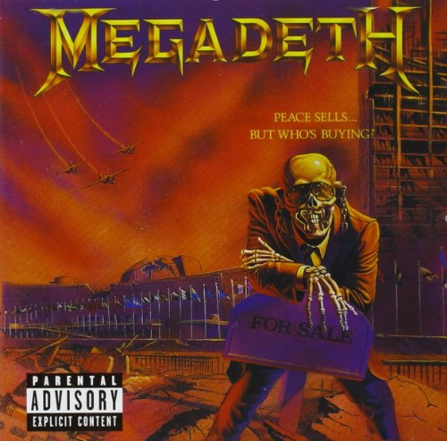 Megadeth - Peace Sells... - Zortam Music
