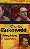 Charles Bukowski (0753511029) by Miles, Barry