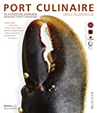 img - for PORT CULINAIRE SIXTEEN book / textbook / text book