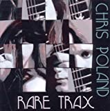 Rare Trax by Poland, Chris [Music CD]