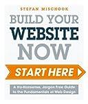 Web Design - Start Here: A No-Nonsens...