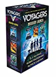 Voyagers Mission Launch boxed set (books 1-3)