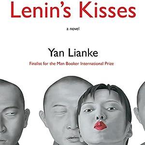 Lenin's Kisses Audiobook