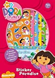 Dora the Explorer Sticker Paradise