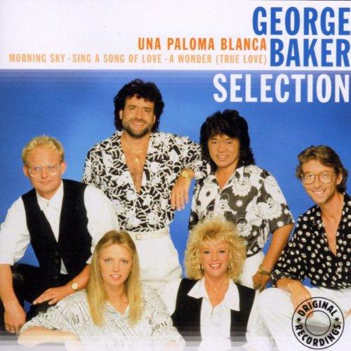 GEORGE BAKER SELECTION - Bravo Hits - 100% Jahrescharts - Zortam Music